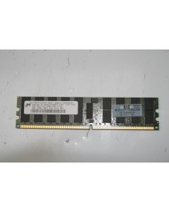 HP DIMM REG 4GB PC2-5300P 256MX4 ROHS 405477-061 432670-001
