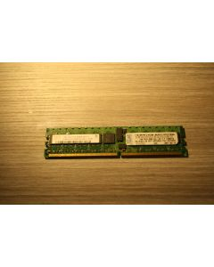 IBM 1 GB, DDR2 RAM, 400 MHz, DIMM 240-pin 39M5808 38L5915 39M5809 73P2866