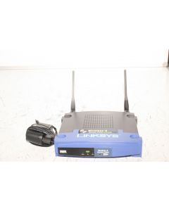 CISCO Lynksys Wireless-G Access Point With SES