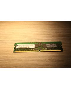 HP DIMM, REG,1GB,PC2-3200,128MX4,ROHS MEMORY 345113-851 M345113-851