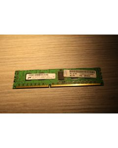 IBM 1GB (1X1GB) PC3-10600R MEMORY KIT 43X5044 44T1480 44T1490