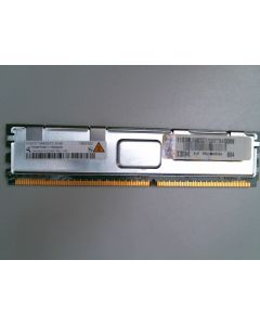 IBM 1GB 2Rx8 PC2-5300F-555 dimm MEMORY 39M5784 38L5903