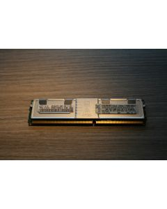 IBM 4GB PC2-5300 FBDIMM DDR2 LP 46C7423 43X5061