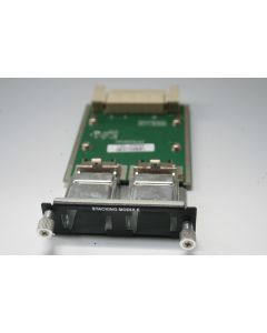 DELL PowerConnect 6200 Cx4 Dual Port Stacking Module 0YY741 YY741