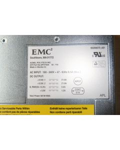 EMC 581W Power Supply for EMC CX500 118032392