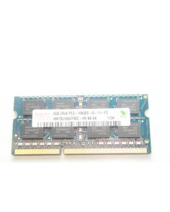 HYNIX 4GB PC3-10600 DDR3 1333MHz Laptop Memory HMT351S6CFR8C-H9