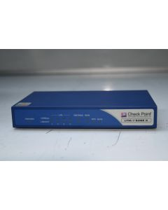 Check Point SBX-166LHGE-5 EDGE X VPN FireWall Router