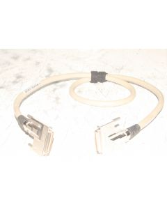 HP SCSI interface cable with thumbscrews on both ends - 68-pin offset very high density (M) to 68-pin offset very high density (M) - 0.9m (3ft) long