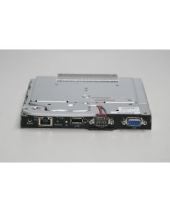 HP C7000 DDR2 Onboard Admin with KVM Option Module 459526-504