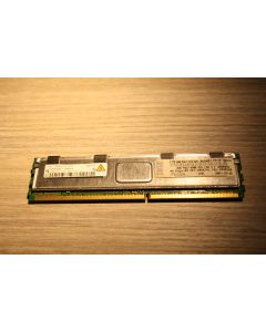IBM 2 GB kit (1x2GB) PC2-5300 CL5 ECC DDR2 Chipkill AMF DIMM 667 MHz MEMORY 39M5790 38L5905 M39M5790