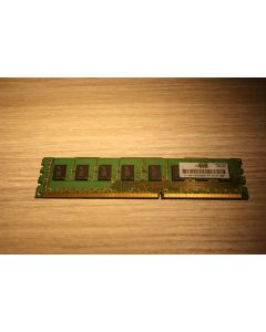 HP 2GB 2Rx8 PC3-10600U DDR3 1333 Non ECC MEMORY 497157-B88 MT16JTF25664AZ-1G4F1