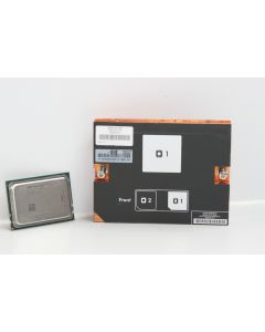 HPE BL465C G7 6272 2.1GHZ 16C FIO PROCESSOR KIT 655090-L21
