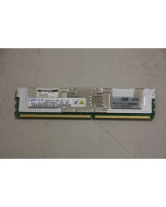 HP DIMM 8GB PC2-5300 FBD 512MX4 ROHS MEMORY 398709-071 416474-001 505606-001