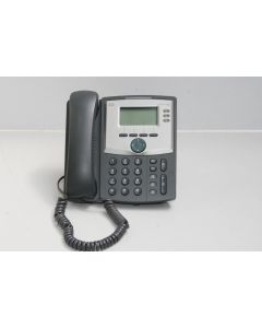 CISCO SPA 303 IP Phone, Wired, Wall Mountable, 3 x Total Line SPA303-G2