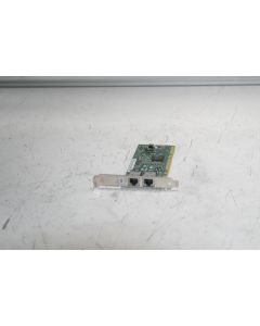 IBM 2-Port 10/100/1000 Base-TX Ethernet PCI-X Adapter 00P6131
