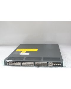 CISCO MDS9148 8GB 48-Port San Switch 40-Port Active DS-C9148-32P-K9/40