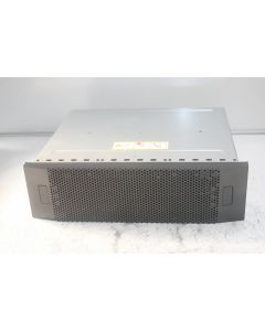 EMC KTN-STL3 Disk Array Enclosure With 15x 300GB SAS Hard Drives