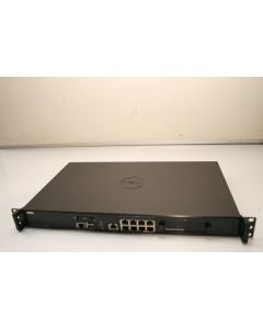 DELL Sonicwall NSA 2600 Network Security Firewall 1RK29-0A9